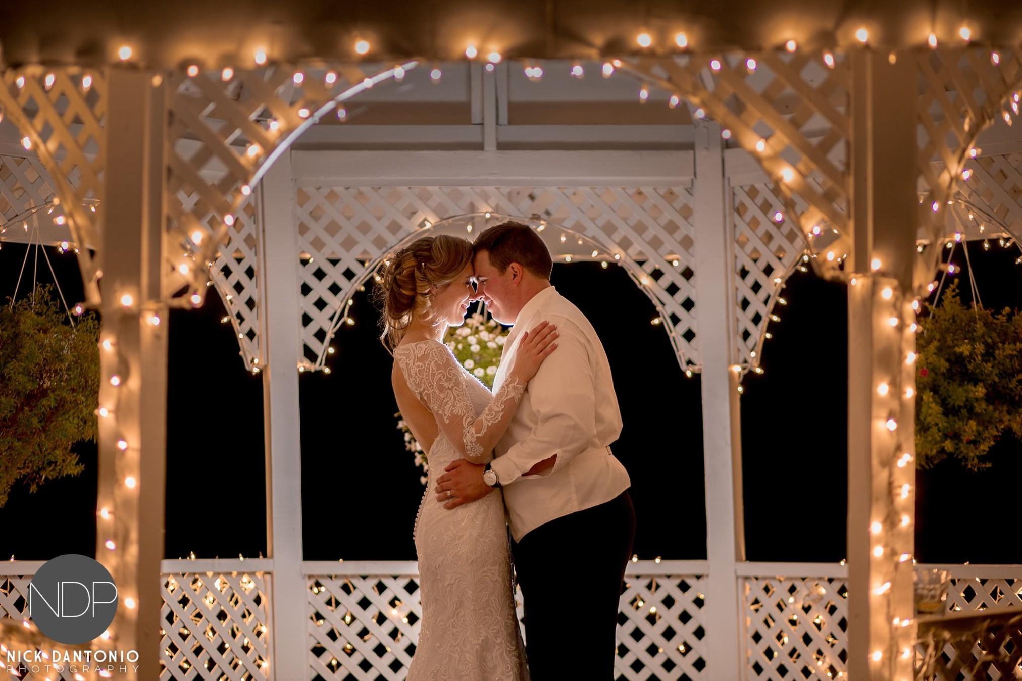55 Lancaster Country Club Wedding Reception