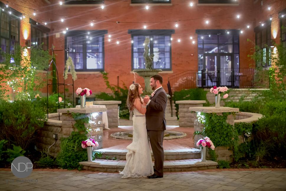 66 The Foundry Buffalo Wedding Reception Photos Blog Ndp 2017